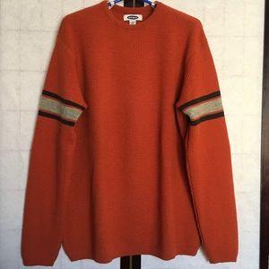 Old Navy Merino Wool Sweater